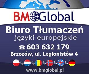 Biuro Tłumaczeń - języki europejskie